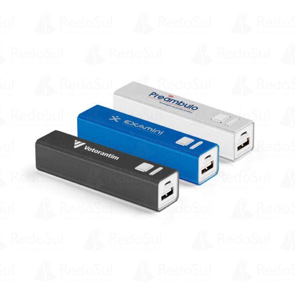 b1f182625 RD 839030 - Power Bank Personalizado - Redosul Brindes Promocionais ...