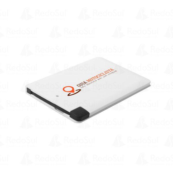 52b274ca0 RD 839053 - Power Bank Personalizado Slim - Redosul Brindes ...